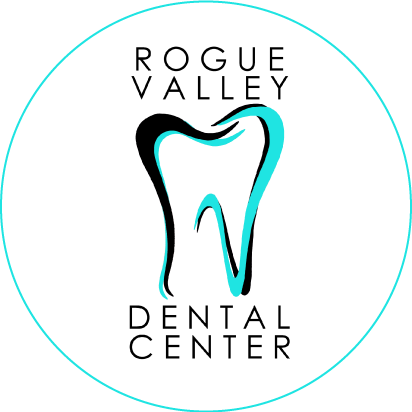 Rogue Valley Dental Center logo